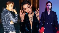 Hết công khai 'thả thính', Jay Park lại tha thiết mong muốn hợp tác cùng Sơn Tùng M-TP