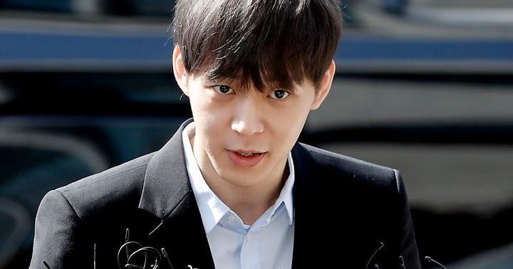 Sao nam Hoàng tử gác mái Park Yoochun bị nghi đút lót cảnh sát hòng trốn tội cưỡng bức năm xưa-2