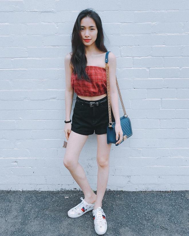 Trước tin đồn giải nghệ, Hòa Minzy đã lột xác thế nào trong ăn mặc?-5