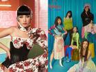 Kpop có thần chú 'Zimzalabim' của Red Velvet thì Vpop cũng có 2 ca khúc tiêu đề 'xoắn lưỡi' ngang cơ