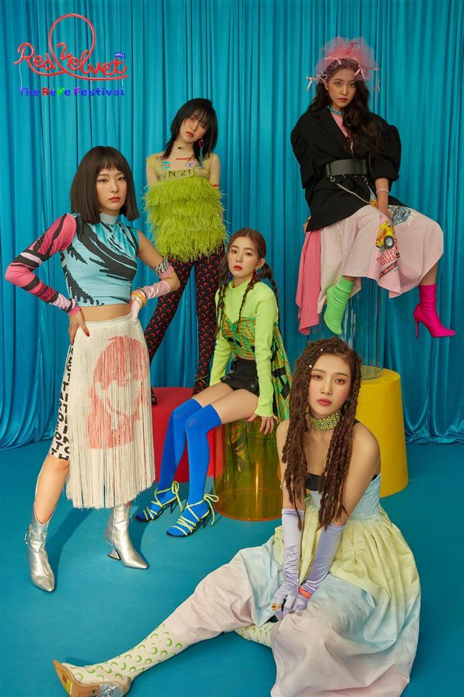 Kpop có thần chú Zimzalabim của Red Velvet thì Vpop cũng có 2 ca khúc tiêu đề xoắn lưỡi ngang cơ-1