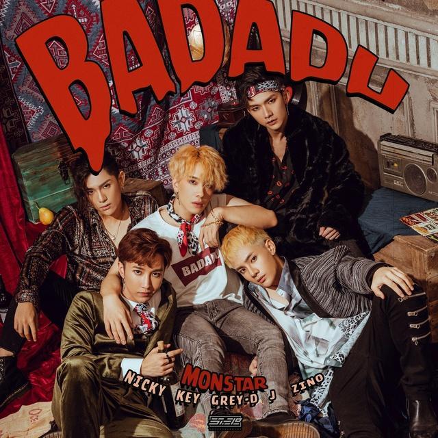Kpop có thần chú Zimzalabim của Red Velvet thì Vpop cũng có 2 ca khúc tiêu đề xoắn lưỡi ngang cơ-2