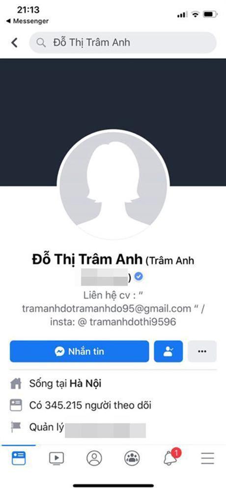 Hot girl Trâm Anh cập nhật lại Facebook bằng loạt ảnh mới toanh, mở lại cả bình luận ẩn ý muốn làm lại từ đầu sau chuỗi scandal?-2