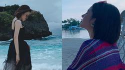 Hot girl Trâm Anh cập nhật lại Facebook bằng loạt ảnh mới toanh, mở lại cả bình luận ẩn ý muốn làm lại từ đầu sau chuỗi scandal?