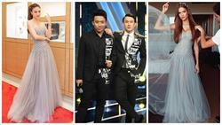 SAO ĐỤNG HÀNG THÁNG 7: Trấn Thành và Dương Triệu Vũ mặc đồ đôi - Sam có đến 3 lần diện chung đồ cực gắt
