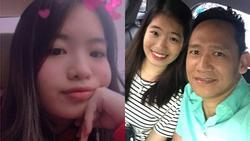 Ái nữ 19 tuổi nhà Duy Mạnh: 'Mặn' bằng bố không thì chưa biết nhưng nhan sắc dậy thì còn hơn cả thành công