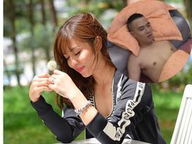 Xôn xao tin đồn MC Hoàng Linh 'Chúng tôi là chiến sĩ' lộ clip nóng khiến dân mạng sôi sục truy tìm sự thật
