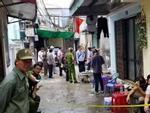 Hải Phòng: Tiếng nổ cực lớn phát ra từ nhà dân, một người phụ nữ tử vong