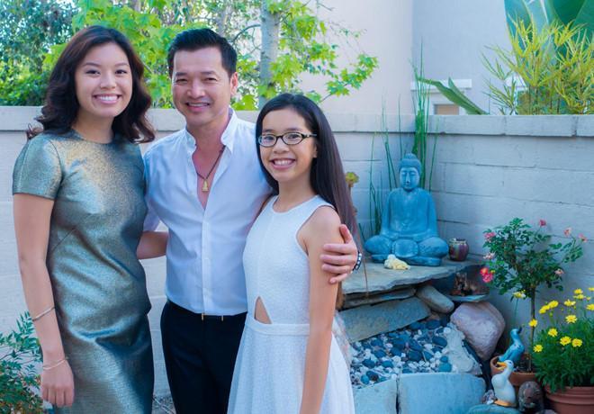 Nghệ sĩ Quang Minh gỡ bỏ ảnh với Hồng Đào sau ly hôn-1