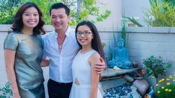 Nghệ sĩ Quang Minh gỡ bỏ ảnh với Hồng Đào sau ly hôn