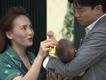 Vũ rơi nước mắt vì phải bán nhà để trả nợ trong tập 77 phim 'Về Nhà Đi Con'