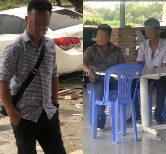Dậy sóng MXH câu chuyện cô gái Sài Gòn mặc gợi cảm bị 3 người đàn ông quấy rối, đẩy xuống hồ vì không cho chụp ảnh cùng-3
