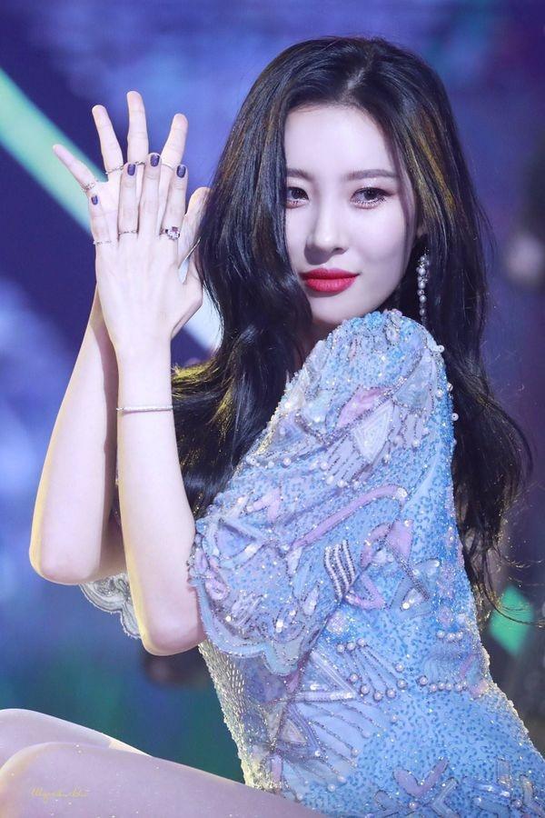 Nữ hoàng concept Sunmi xác nhận trở lại đường đua Kpop cuối tháng 8-2