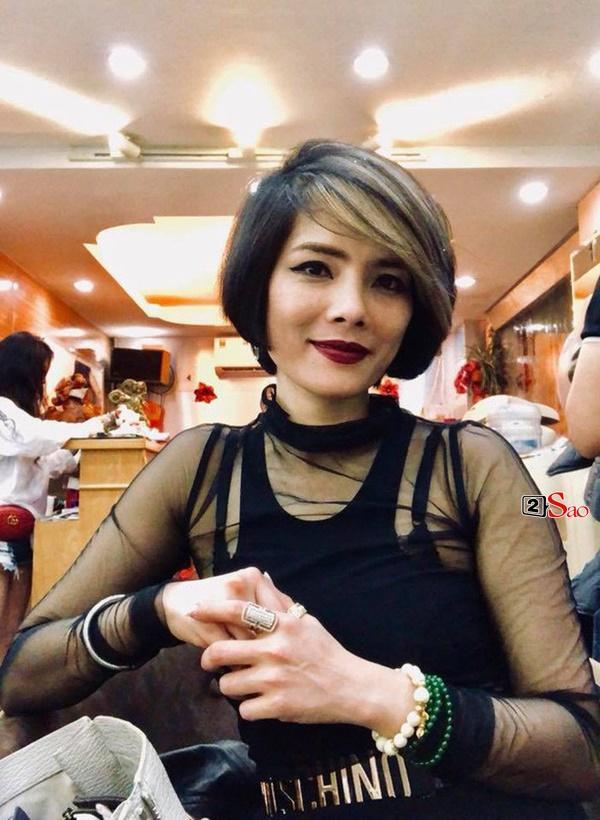 Không chỉ có phát ngôn gây sốc về người thứ ba, Kiều Thanh còn sở hữu gu thời trang nhức nhối không kém-7