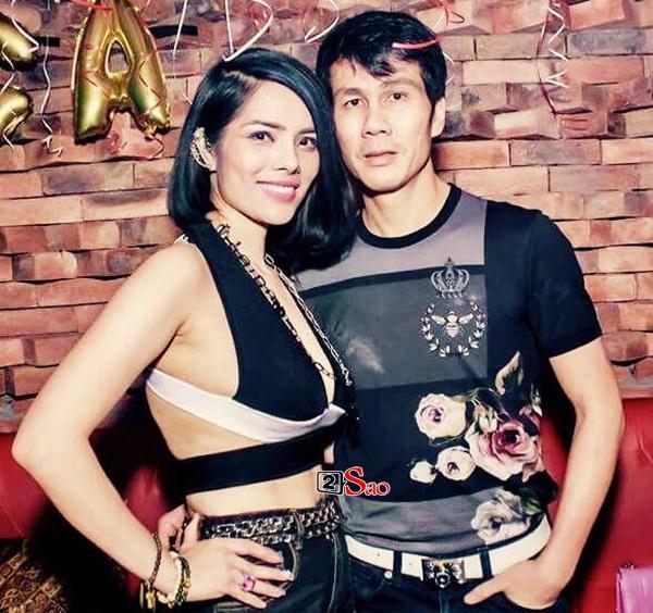 Không chỉ có phát ngôn gây sốc về người thứ ba, Kiều Thanh còn sở hữu gu thời trang nhức nhối không kém-13