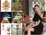 Em gái Hoàng Thùy bất ngờ đăng ký thi Hoa hậu Hoàn vũ nhưng không ngạc nhiên bằng nhan sắc dậy thì trên cả thành công-12