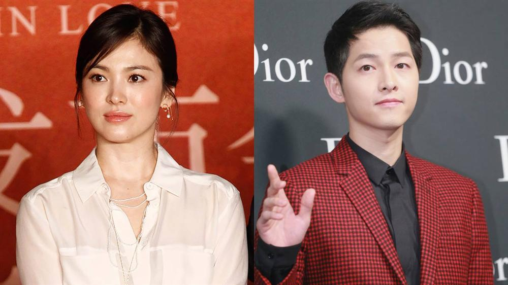 Song Joong Ki bị cắt hợp đồng, chịu thiệt hại lớn sau khi ly hôn Song Hye Kyo-1