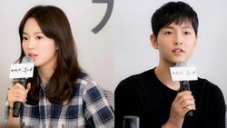 Song Joong Ki bị cắt hợp đồng, chịu thiệt hại lớn sau khi ly hôn Song Hye Kyo