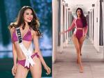 Chăm diện bikini từ khi sang Mỹ nhưng Phạm Hương liên tục bị soi ra khuyết điểm và dấu hiệu bất thường-19