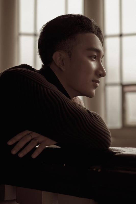 Mất tới 6 tiếng để thu âm ca khúc cùng Quang Dũng, Hoàng Rob cho đến giờ vẫn hãi hùng mỗi khi nhớ lại-3