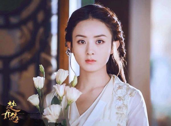 Triệu Lệ Dĩnh phủ nhận đóng Sở Kiều truyện 2 khiến người hâm mộ hụt hẫng-2