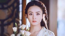 Triệu Lệ Dĩnh phủ nhận đóng 'Sở Kiều truyện 2' khiến người hâm mộ hụt hẫng