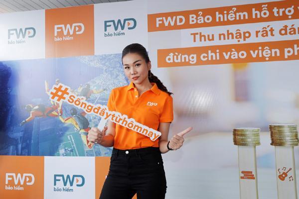Sao Việt lan tỏa thông điệp Sớm bảo vệ-3