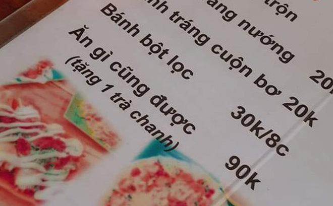 Chủ quán được khen dễ thương nhất Vịnh Bắc Bộ vì đưa món ăn nhàn hạ ai cũng thích vào menu-1
