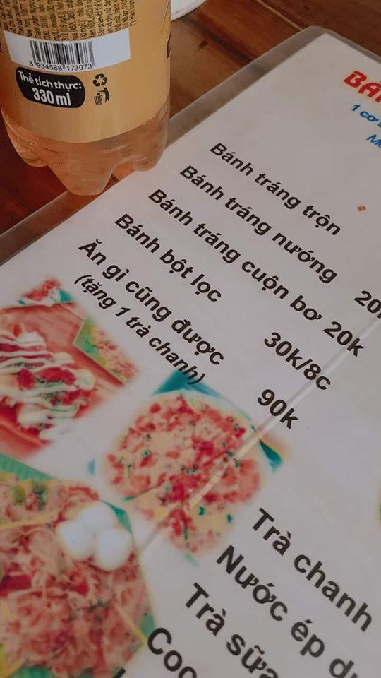 Chủ quán được khen dễ thương nhất Vịnh Bắc Bộ vì đưa món ăn nhàn hạ ai cũng thích vào menu-2