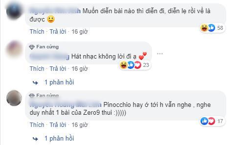 Phản ứng của dân mạng khi nghe tin thảm họa nhạc Việt Zero9 sẽ tham gia Soribada 2019 cùng TWICE - Momoland-3