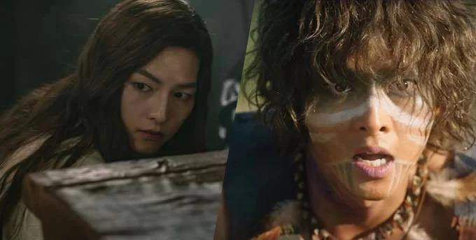 Truyền hình Hàn đổi nguyên tắc sau vụ ly hôn của Song Joong Ki-1