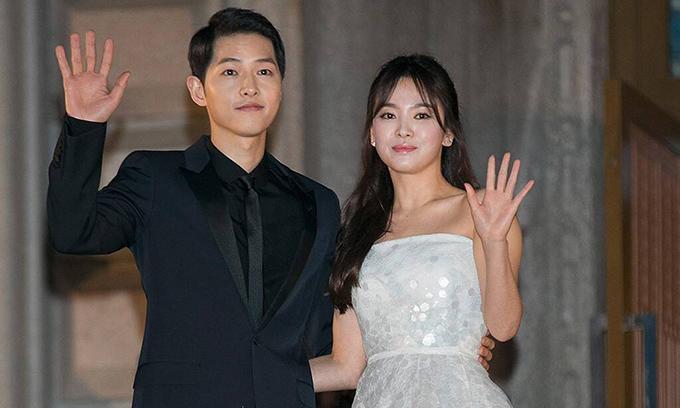 Truyền hình Hàn đổi nguyên tắc sau vụ ly hôn của Song Joong Ki-2