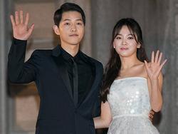 Truyền hình Hàn đổi nguyên tắc sau vụ ly hôn của Song Joong Ki