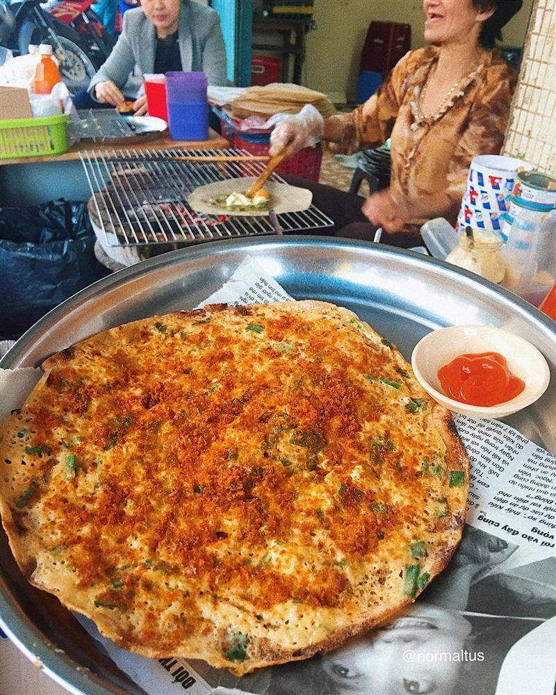 7 quán bánh tráng nướng giòn tan, nóng hổi cho ngày mưa Đà Lạt-2