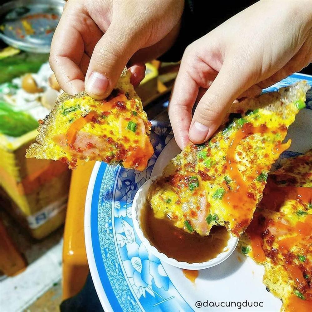 7 quán bánh tráng nướng giòn tan, nóng hổi cho ngày mưa Đà Lạt-5