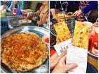 7 quán bánh tráng nướng giòn tan, nóng hổi cho ngày mưa Đà Lạt