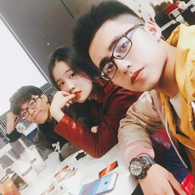 Thêm hội bạn cực phẩm gồm em trai Sơn Tùng và hai bạn gái cầu thủ-3