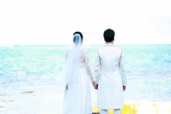 Ngọc Sơn tung ảnh cưới úp mở chuyện lấy vợ và chính thức đòi quà 'đại gia đình'-4