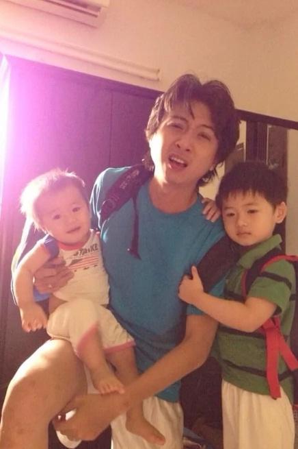Cuộc sống của gia đình Lâm Vỹ Dạ - Hứa Minh Đạt sau 9 năm kết hôn-4
