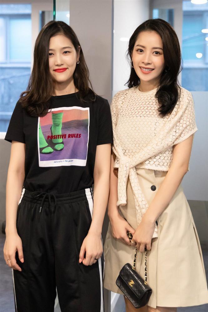 Chi Pu là nghệ sĩ Vpop đầu tiên hợp tác cùng lò sản xuất video biên đạo triệu view KPOP - 1Million Dance Studio-2