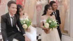 'Thánh comment dạo' Lộc Idol khoe ảnh chụp bên cô dâu xinh đẹp khiến dân mạng ngã ngửa