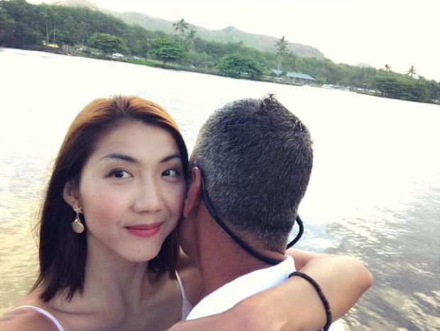 Ngọc Quyên công khai người yêu mới sau cuộc ly hôn ồn ào với chồng Việt kiều-1