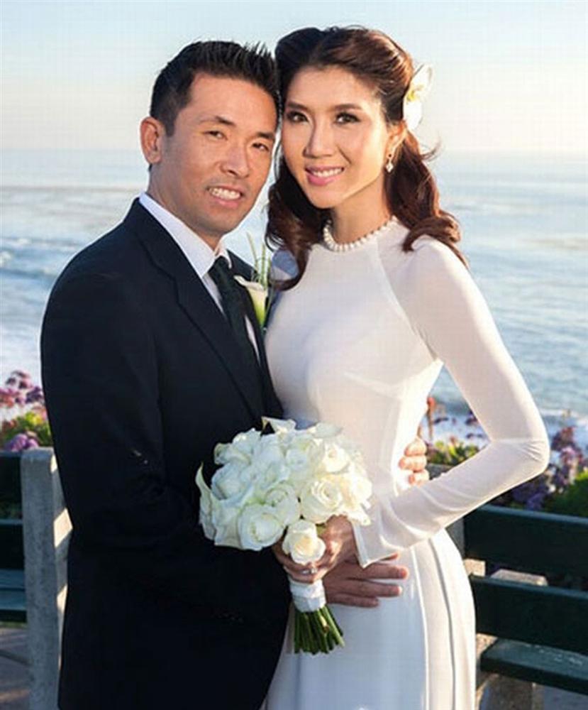 Ngọc Quyên công khai người yêu mới sau cuộc ly hôn ồn ào với chồng Việt kiều-3