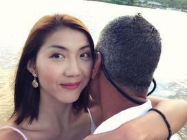 Ngọc Quyên công khai người yêu mới sau cuộc ly hôn ồn ào với chồng Việt kiều