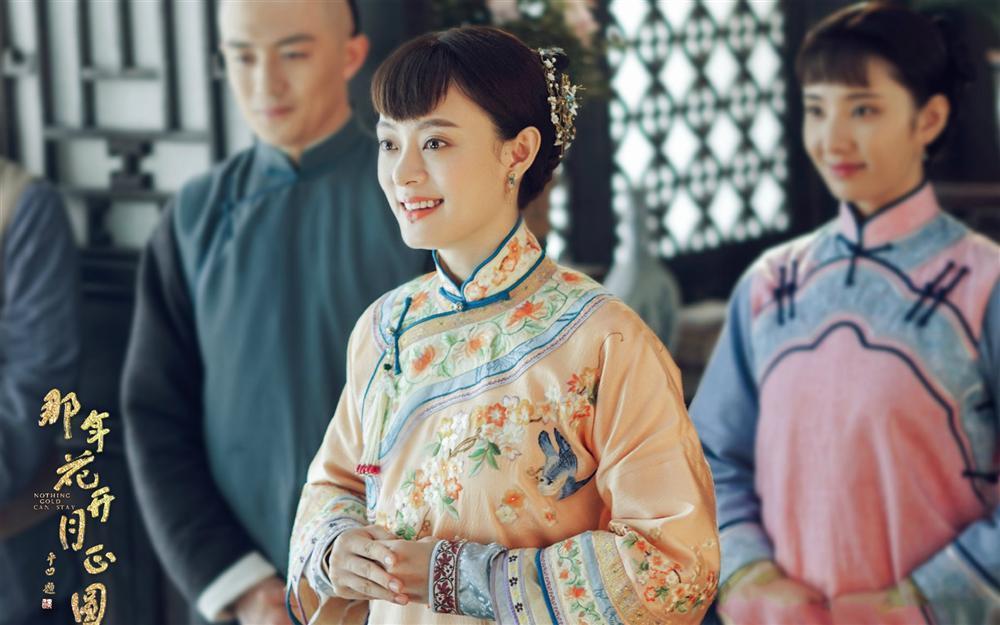 Dương Tử là sao nữ trẻ nhất phá kỷ lục rating Trung Quốc-2