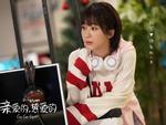 Dương Tử là sao nữ trẻ nhất phá kỷ lục rating Trung Quốc