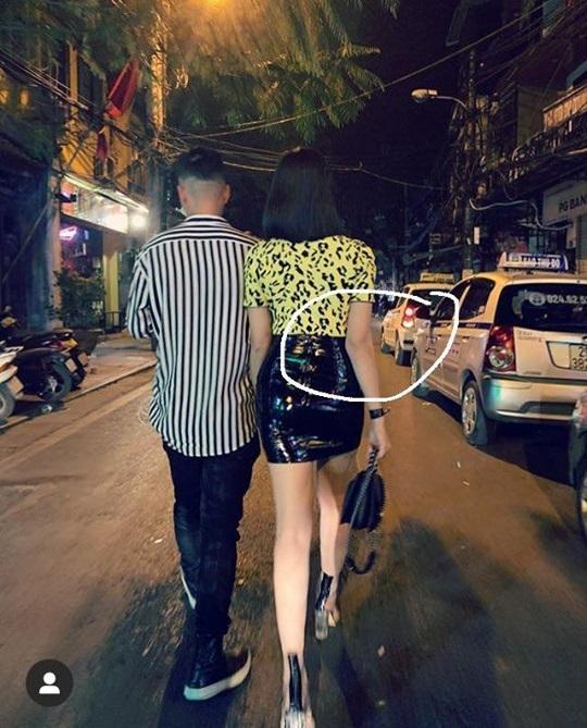 Lưu Đê Li photoshop quá đà dị dạng cánh tay, anti-fan lập tức có mặt: Tay bị tật vì đóng vai Tuesday giật chồng-2