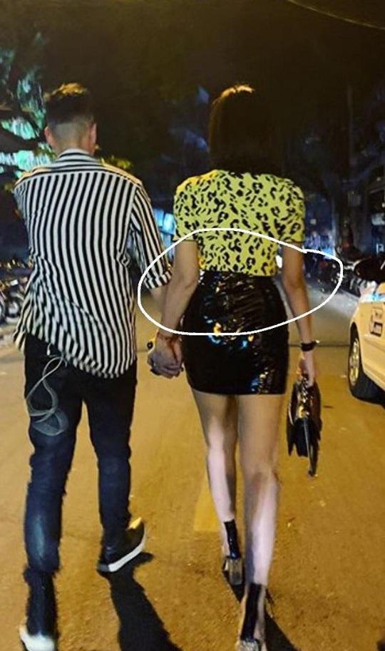 Lưu Đê Li photoshop quá đà dị dạng cánh tay, anti-fan lập tức có mặt: Tay bị tật vì đóng vai Tuesday giật chồng-1