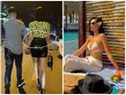 Lưu Đê Li photoshop quá đà dị dạng cánh tay, anti-fan lập tức có mặt: 'Tay bị tật vì đóng vai Tuesday giật chồng'