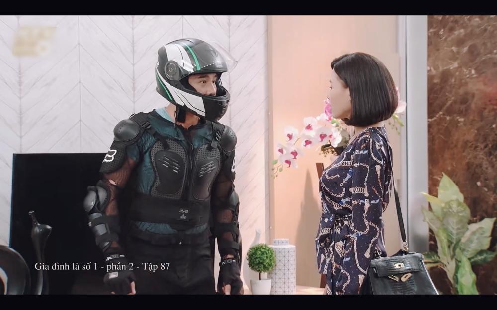 Sợ Lương Thế Thành lấy moto chở gái, Thúy Diễm bắt lựa chọn giữa em và xe anh chọn ai-1